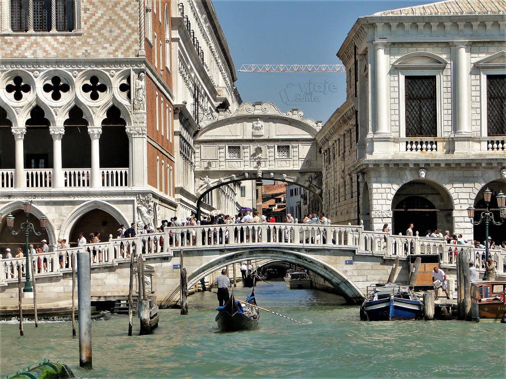 Roteiro de viagem Itália: VENEZA EM 3 DIAS – Viaje Por Conta